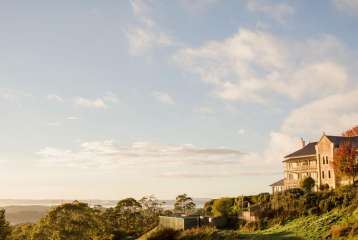 Mount Lofty House Adelaide Hills